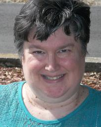 award-winning author Christine Bastone