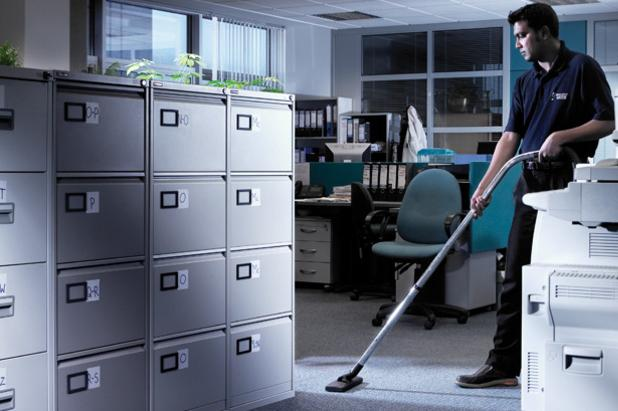 Office Building Cleaning in Omaha NE | Price Cleaning Services Omaha
