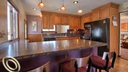 Kitchen Redesign Project by Downriver Home Staging