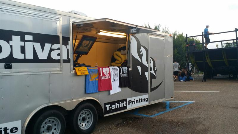 Mobile Onsite Printing