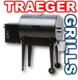 Traeger wood pellet grills meat market authorized dealer