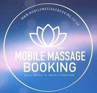 Mobile Massage Booking