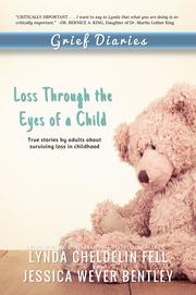 Grief Diaries Loss Through the Eyes of a Child