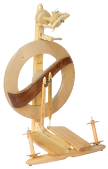 Kromski Spinning wheels for sale