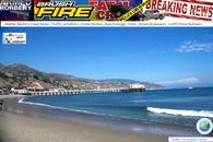 Malibu beach news | Traveler's news | Raw Footage