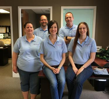 Michigan Insurance Group Team Muskegon