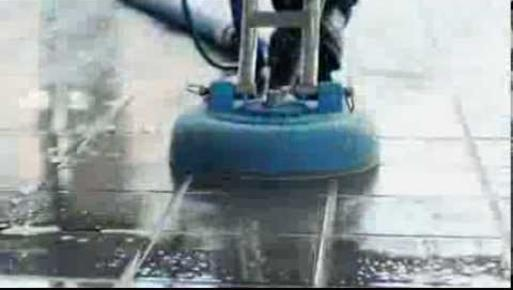 TILE FLOOR CLEANING SERVICES FROM RGV Janitorial Services