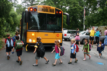 Back to School Tips for Drivers