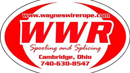 Wire Rope Sales and Service