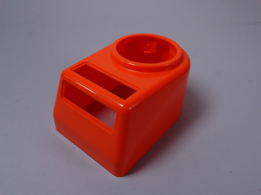 Plastic Injection Molding Prototypes