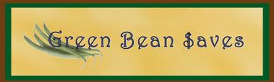 Link to Green Bean Saves website