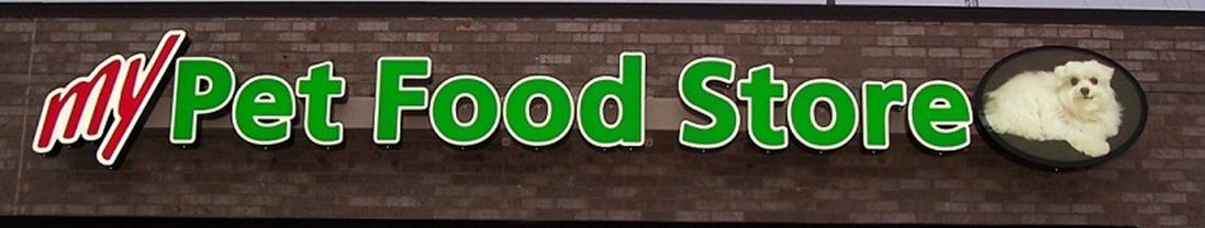 Natural Pet Food Store Rockford Il
