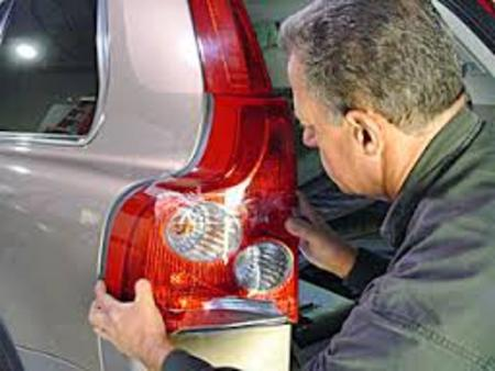 We're the Best Car Repair in Las Vegas Henderson Aone Mobile Mechanics HEADLIGHTS & TAILLIGHTS