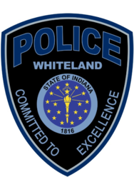 Town of Whiteland Police Department