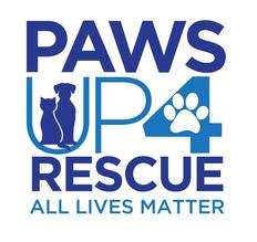 Paws Up 4 Rescue