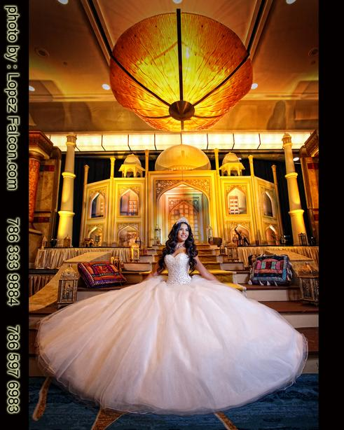 BOLLYWOOD QUINCES MIAMI QUINCEANERA INDIA INDIAN PHOTOGRAPHY DRESSES QUINCES VIDEO