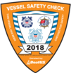 Learn more about Vessel Safety Checks