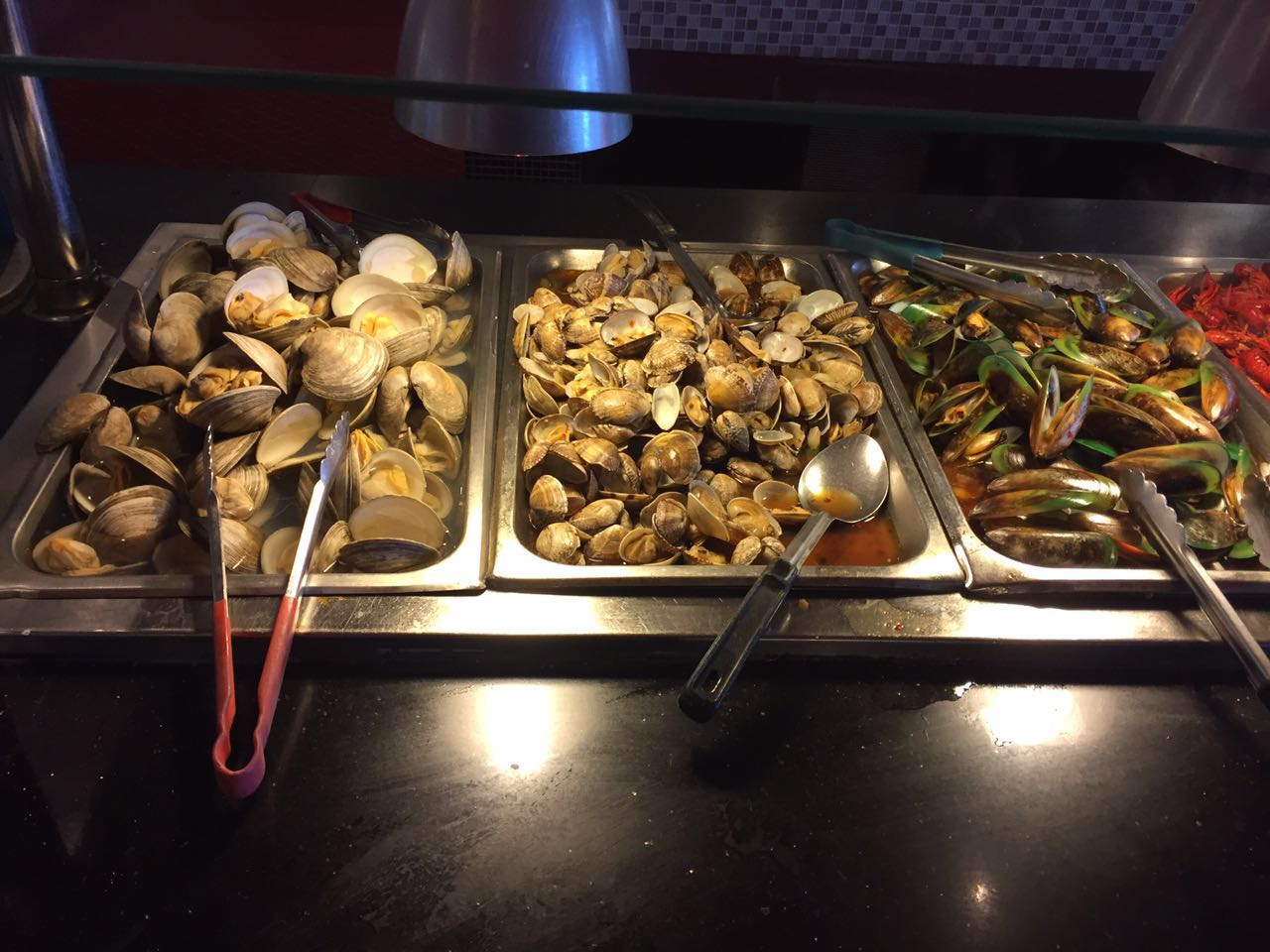 Fabulous Kumo Buffet Sushi Seafood Parma Cleveland Oh 44134 Home Interior And Landscaping Oversignezvosmurscom