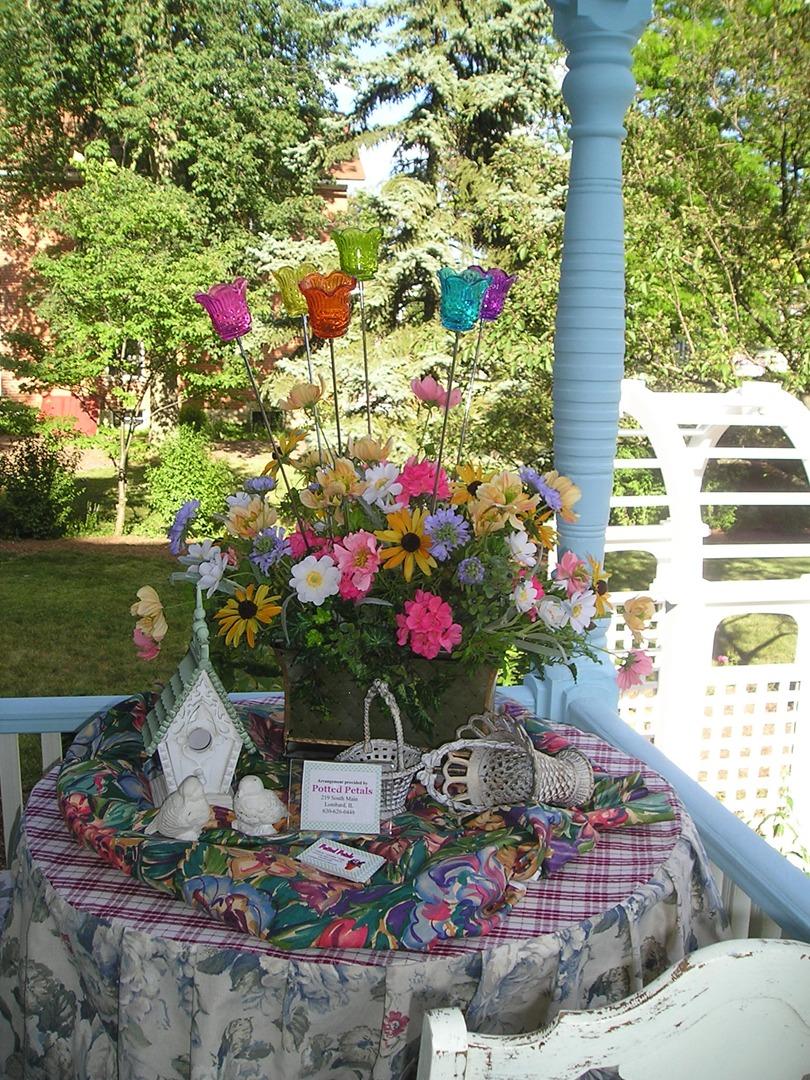 Silk flowers home decor gifts landscape design mightylinksfo