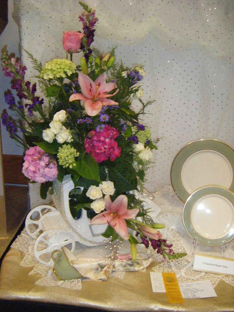 Flower Show on