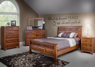 Amish Bedroom Furniture Ann Arbor Mi