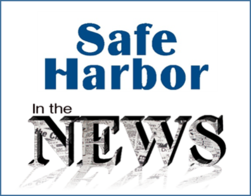 Safe Harbor in the News
