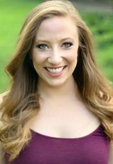 Haley Clair has many happy voice over clients!