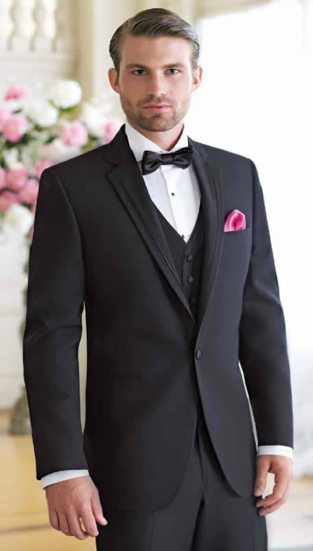 Suit and Tuxedo Rentals in Newton, IA