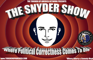 Snyder Show Comedy Radio Podcast