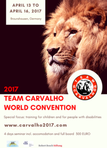 Poster World Convention
