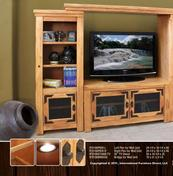 Rustic Furniture and appliances