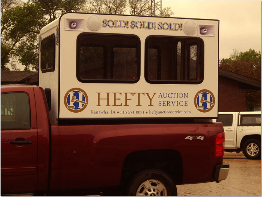 auctioneer hefty auction service auctioneer hefty auction service
