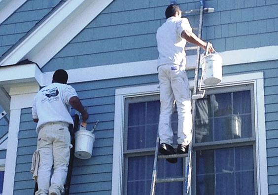 Professional Residential & Commercial Painting Services & Handyman Repair Services And Cost in Edinburg McAllen TX | Handyman Services of McAllen
