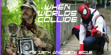 When Worlds Collide Event