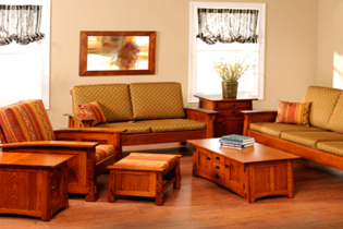 Yoder's Furniture Living Room