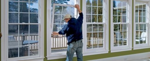 DOOR AND WINDOW CONTRACTOR