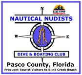 Nautical Nudists