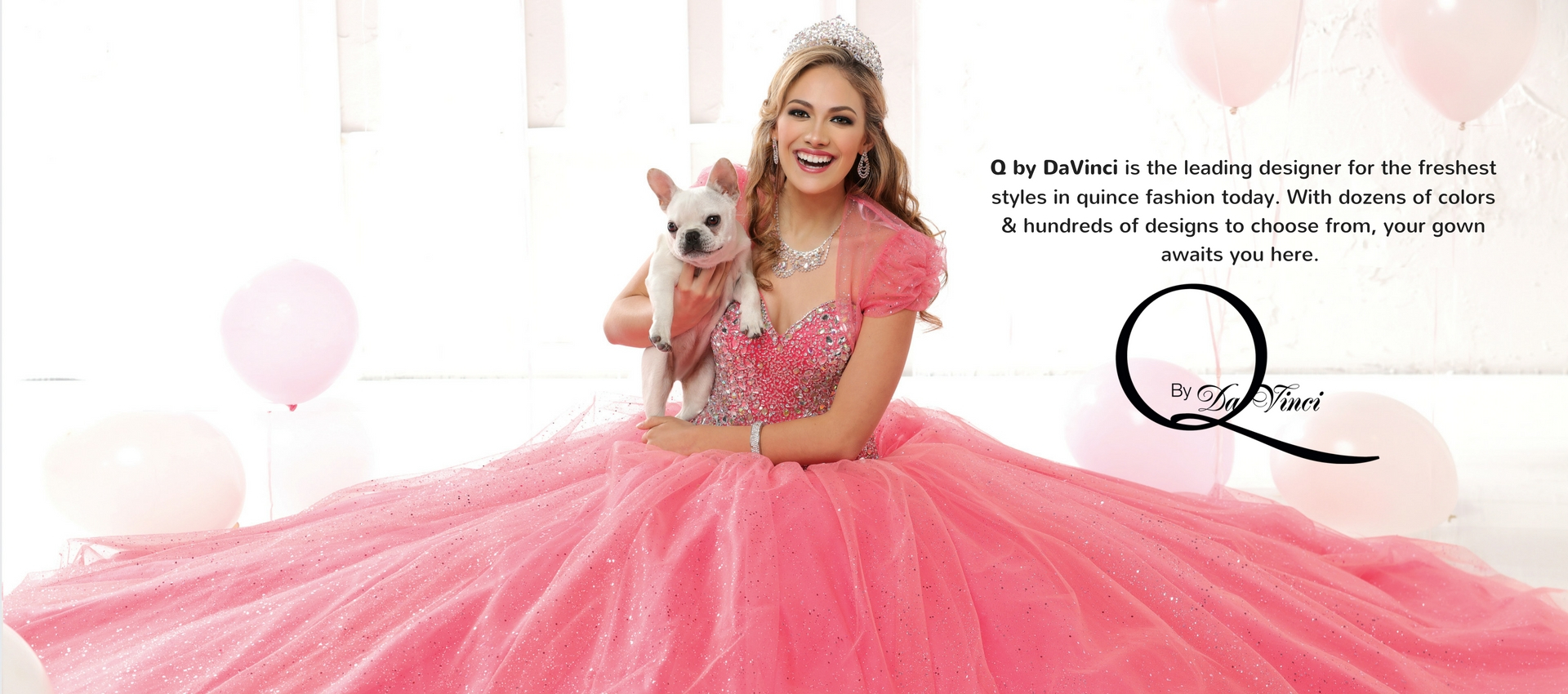 Quince and Prom - Vanessa\'s Boutique - Waco, Tx