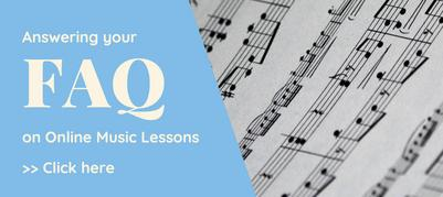 Piano Lessons in Thornhill
