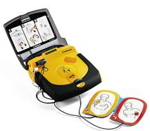 Tulsa Oklahoma AED Physio Control Life Pro Safety