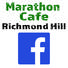 Marathon Cafe FaceBook