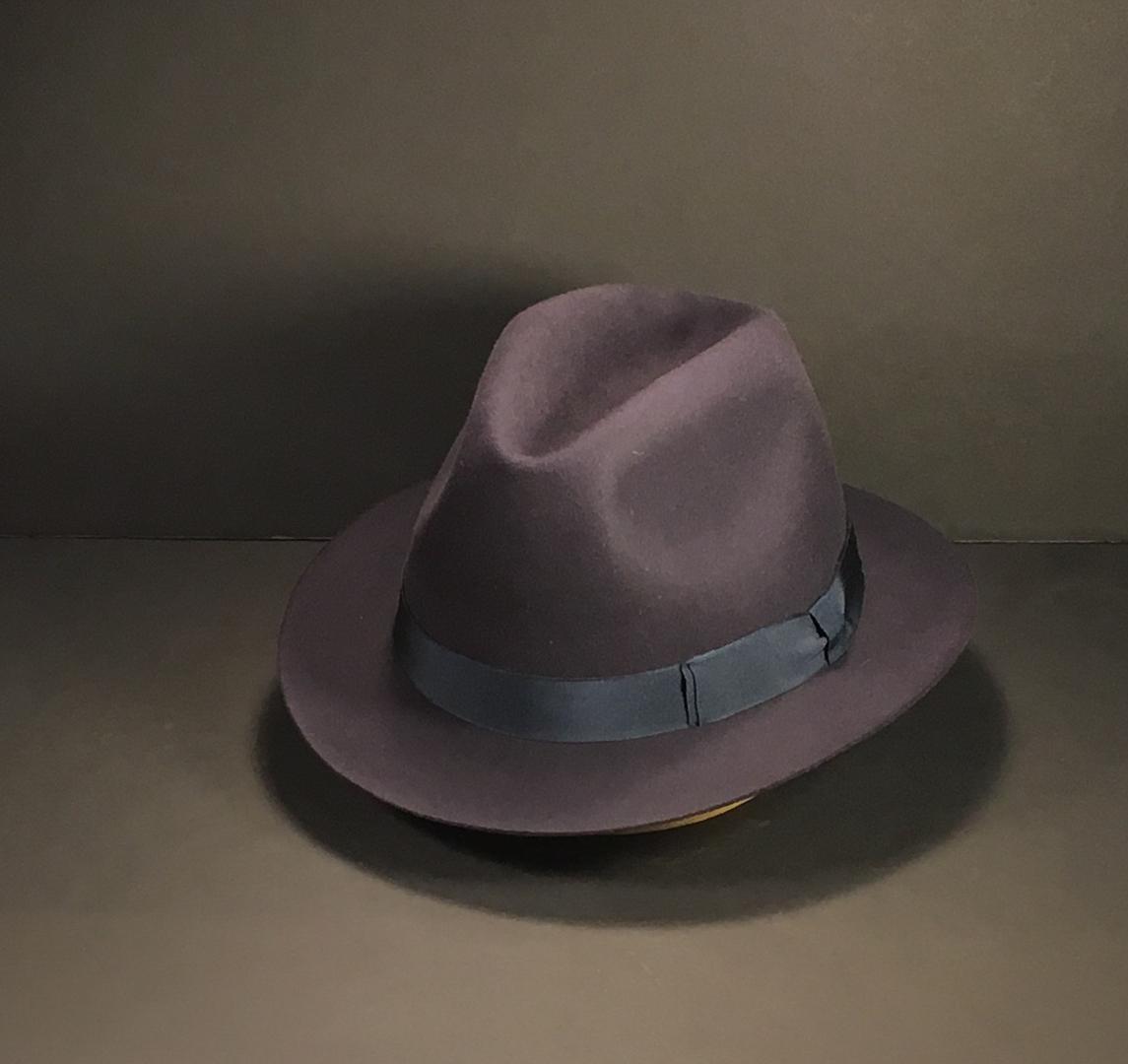 The Penman Hat Company - Fedora Hats For Men 191192c23f2