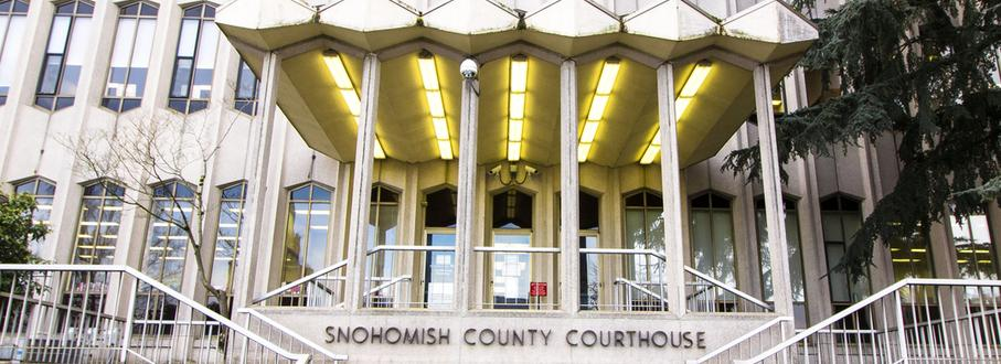 Criminal Defense Lawyer Snohomish County WA