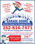 Garage Door Extension Springs Color Code