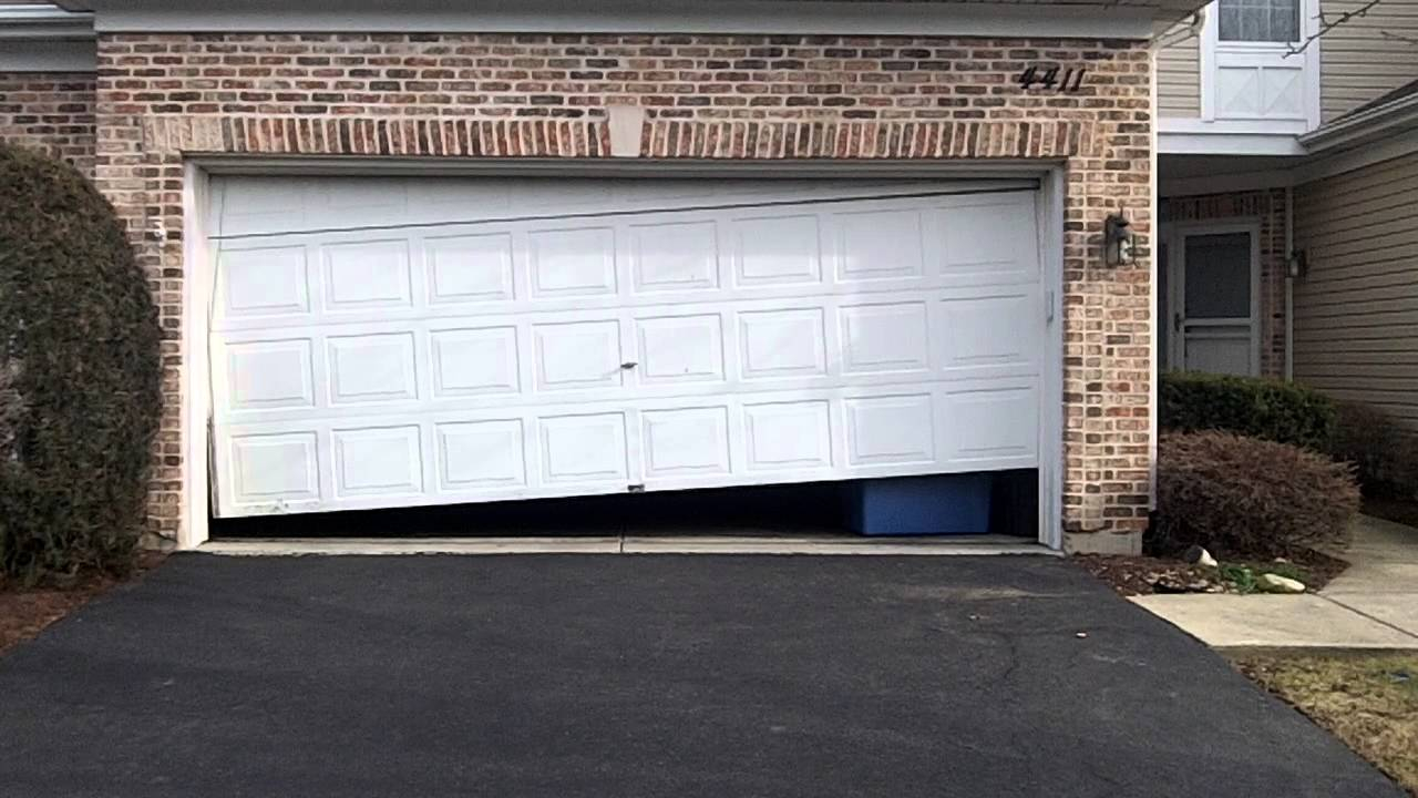 tune demonstration youtube up garage watch door