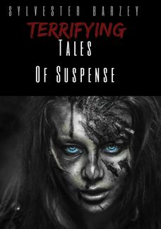 Get Terrifying Tales Now!