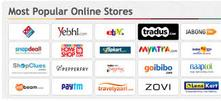 Onestop Shop Online Shopping due to Afilliate marketing. Onestop shop for Online Shopping. Online Shopping websites, best offers available in one place through Affiliate program for Shopping Online securely.