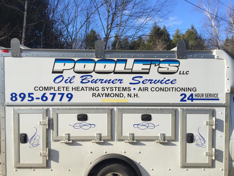 Poole\'s Oil Burner Service - A/c And Heating Repair, Oil Burner ...