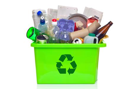 Local Recycling Service in Lincoln NE | LNK Junk Removal