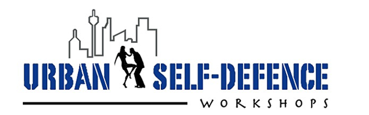 Urban Self Defence Workshops Logo